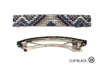 hair-clip-black